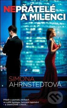 Nepřátelé a milenci - Simona Ahrnstedt