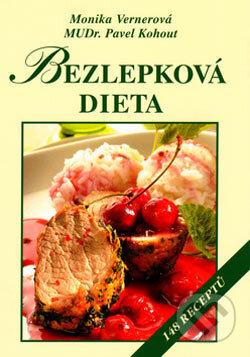 Bezlepková dieta - Monika Vernerová, Pavel Kohout