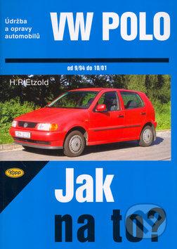 VW Polo od 9/94 do 10/01 - Hans-Rüdiger Etzold