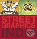 Street Graphics India - Barry Dawson