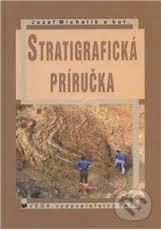 Stratigrafická príručka - Jozef Michalík