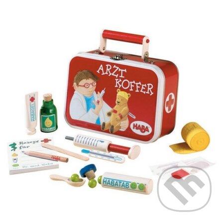 Lekársky kufrík 2 -