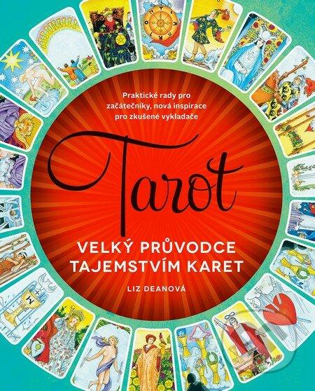 Tarot - Liz Dean
