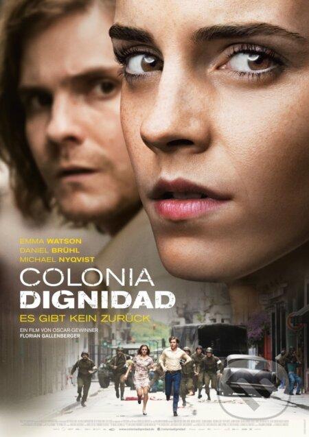 Kolonie DVD