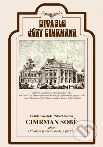 Divadlo Járy Cimrmana DVD