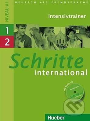 Schritte International 1/2: Intensivtrainer - Daniela Niebisch