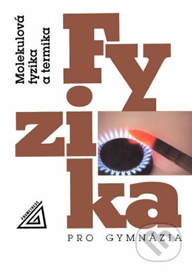 Molekulová fyzika a termika - Náhled učebnice