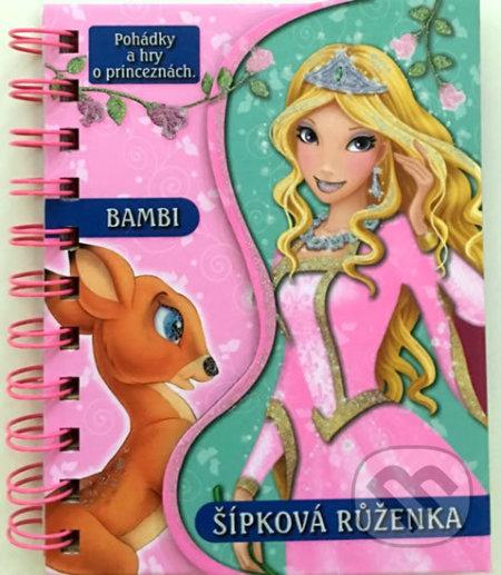 Bambi / Šípková Růženka -