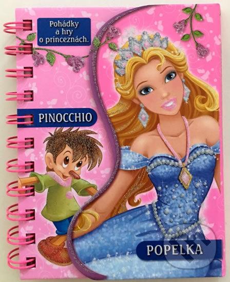 Pinocchio / Popelka -