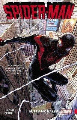 Spider-Man: Miles Morales - Brian Michael Bendis