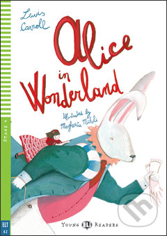 Alice in Wonderland - Lewis Carroll, Richard B. A. Brown