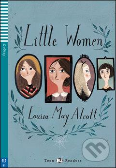 Little Women - Louisa May Alcott, Silvana Sardi
