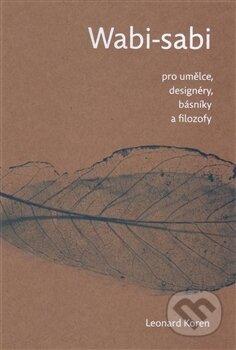 Wabi- sabi - Leonard Koren