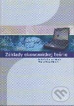 Základy ekonomickej teórie - Alžbeta Kucharčíková