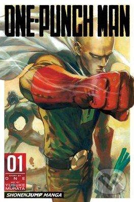 One-Punch Man (Volume 1) - Yusuke Murata