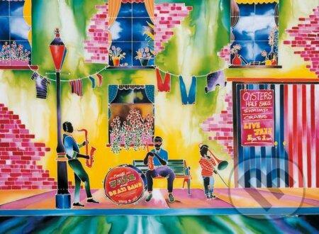 Street Music -