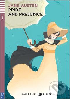 Pride and Prejudice - Jane Austen, Giovanni Da Re (ilustrácie), Janet Borsbey, Ruth Swan
