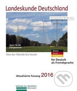 Landeskunde Deutschland - Renate Luscher