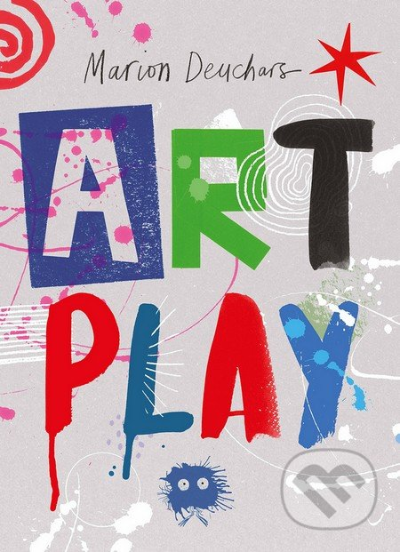 Art Play - Marion Deuchars
