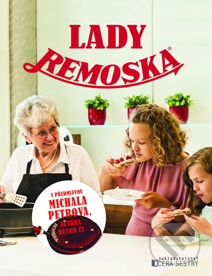 Lady Remoska - Milena Grenfell-Bainesová