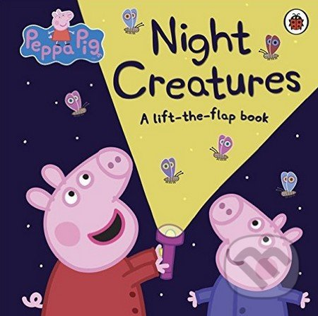 Peppa Pig: Night Creatures -