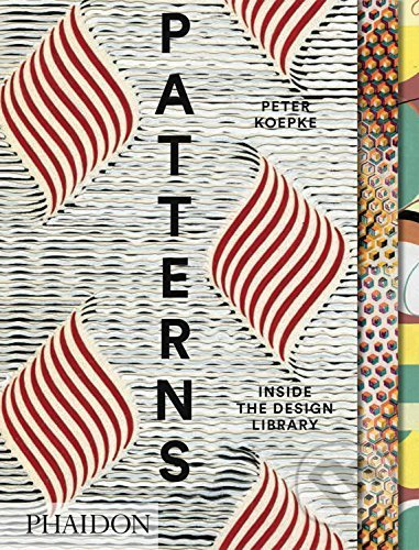 Patterns: Inside the Design Library - Peter Koepke