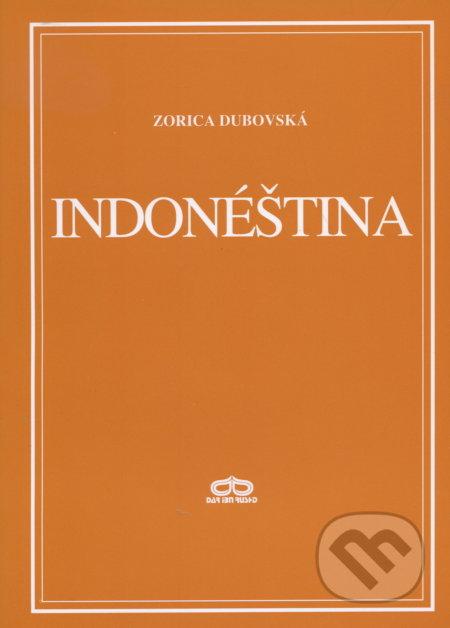Indonéština - Zorica Dubovská