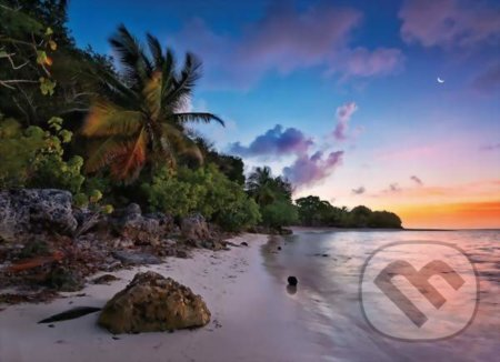 Tropical Idyll -