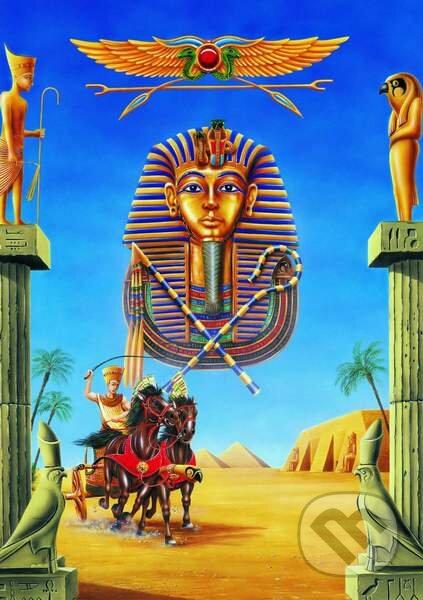 Spomienky na Egypt -