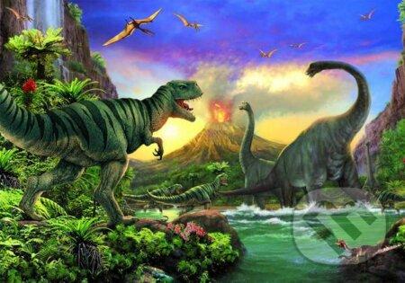 Dinosauri -