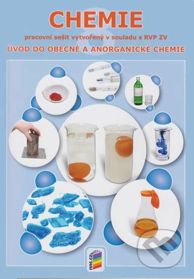 Chemie 8 - Úvod do obecné a anorganické chemie -