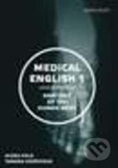 Medical English - Alena Holá, Tamara Kopřivová