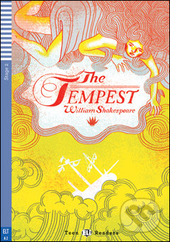 The Tempest - William Shakespeare, Silvana Sardi