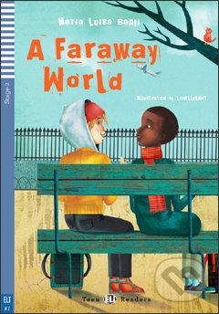 A Faraway World - Maria Luisa Banfi