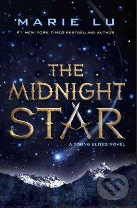 The Midnight Star - Marie Lu