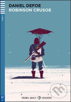 Robinson Crusoe - Daniel Dafoe, Silvana Sardi