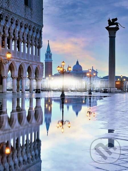 Romantické Benátky -