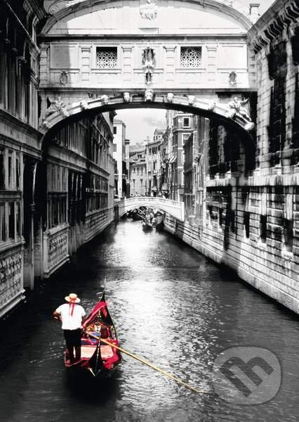 Canale Grande, Benátky -