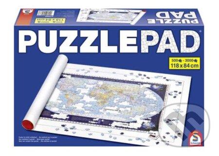 Podložka na puzzle do 3000 dielov -