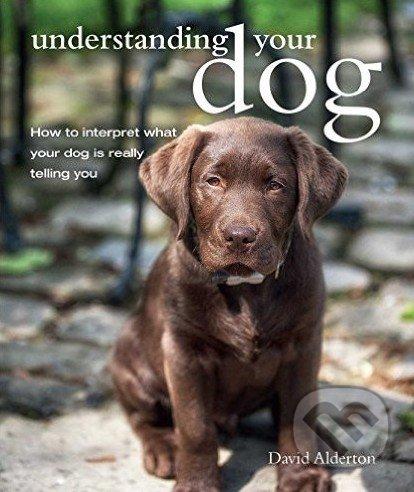 Understanding Your Dog - David Alderton
