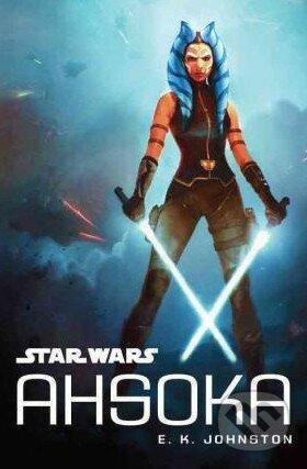 Star Wars: Ahsoka - E.K. Johnston