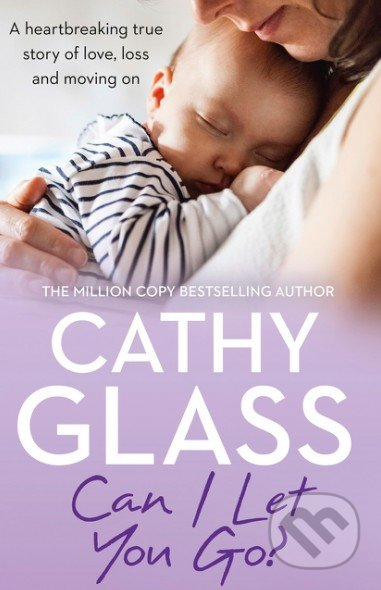 Can I Let You Go? - Cathy Glass