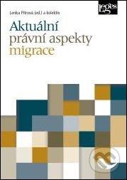 Aktuální právní aspekty migrace - Lenka Pítrová