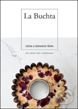 La Buchta - Johana Pošová, Venny Hladík, Petra Frýdlová