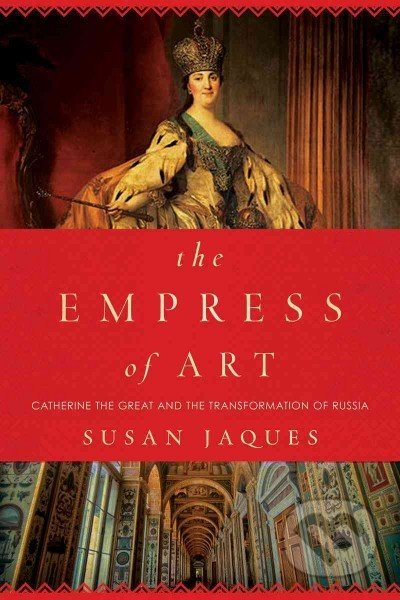 The Empress of Art - Susan Jaques