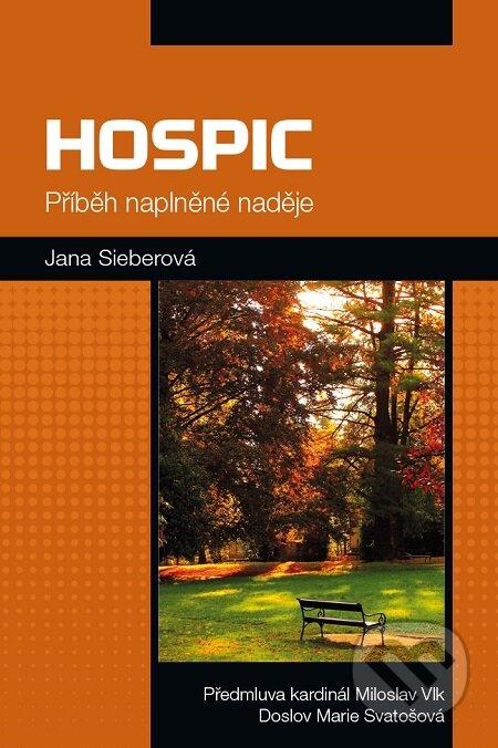 Hospic - Jana Seiberová