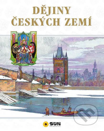 Dějiny českých zemí -