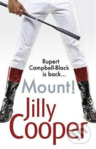Mount! - Jilly Cooper
