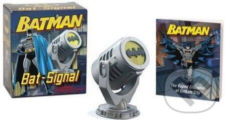 Batman: Bat Signal - Danielle Selber