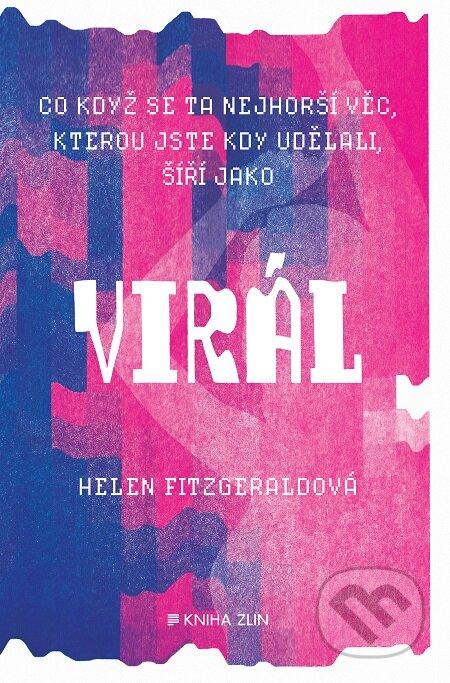 Virál - Helen FitzGerald